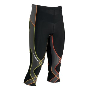 CW-X Insulator StabilyX Joint Support Mens 3/4 Tights
